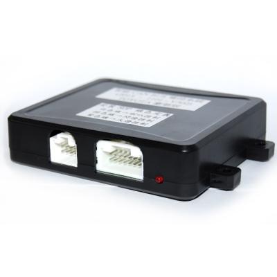嘉燈智能CAN-BUS (豪華型)高智能電控防盜系統