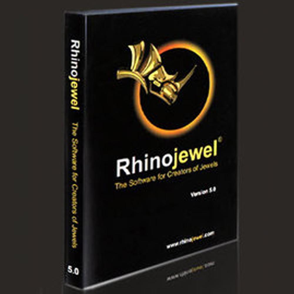 Rhinojewel 5.5 商業版 (盒裝)