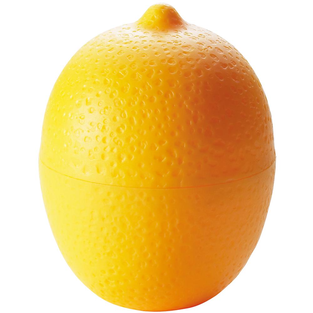 EXCELSA 附網冰箱保鮮盒(檸檬)