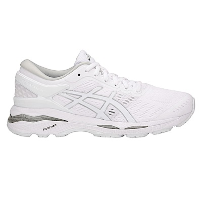 ASICS GEL-KAYANO 24 女慢跑鞋 T799N-0101