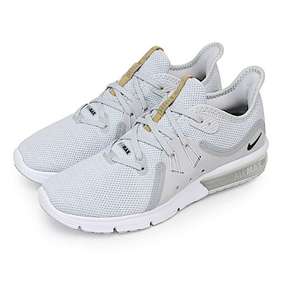 Nike 慢跑鞋 Max Sequent 3 女鞋