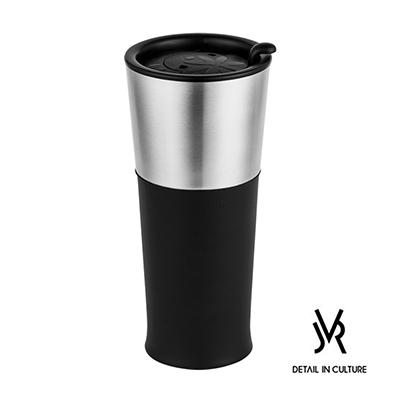 JVR 韓國原裝 BASIC不鏽鋼繽紛隨行杯450ml-共3色