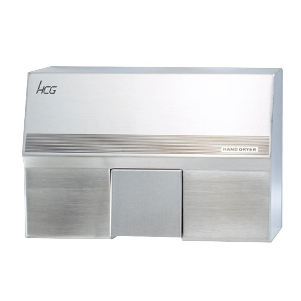 HCG HD908自動烘手機-110V