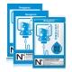Neogence霓淨思神經醯胺潤澤保濕面膜1