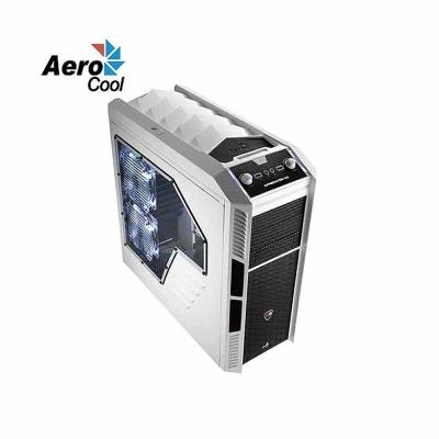 Aero cool XPredaror X3 雪白 電腦機殼