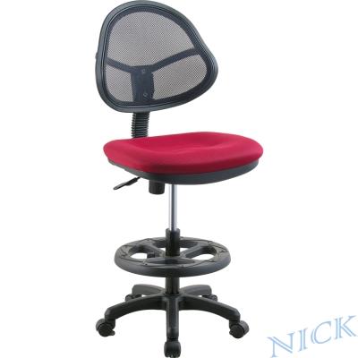 NICK 網背多功能成長學童椅 (二色坐墊)