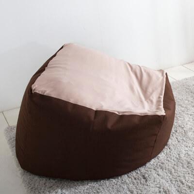椅的世界 方塊豆腐 懶骨頭沙發