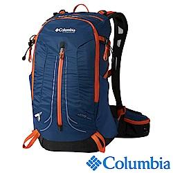 Columbia 哥倫比亞 -鈦 22L 後背包-深藍色(UUU99480BL)