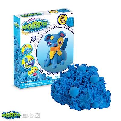 瑞典MORPH 魔塑黏土-藍L(3Y+)