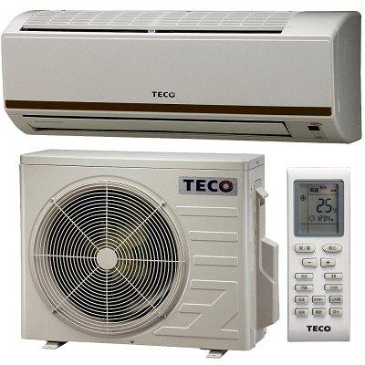 東元-5-6坪-超值變頻冷專-分離式冷氣-MA25VC3-MS25VC3
