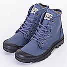 PALLADIUM-男女休閒鞋75349408-藍