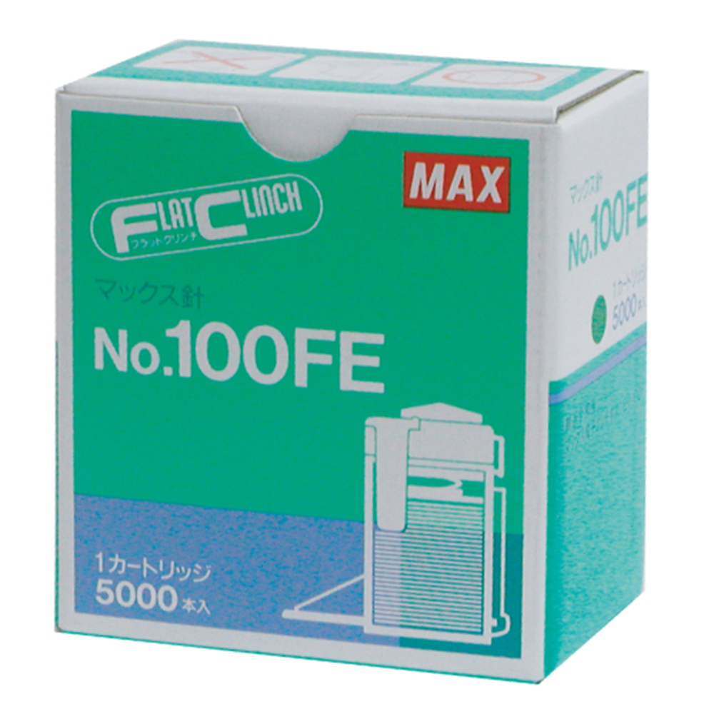 MAX 美克司 20FE電動釘書針(2000pcs/盒)