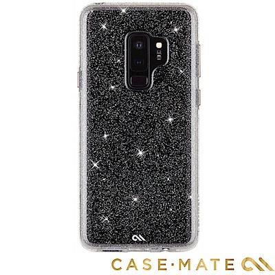 美國Case-Mate S9+ Sheer Crystal 雙層防摔保護殼 - ...