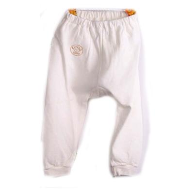 魔法Baby 台灣製嬰幼兒羊毛保暖褲 k03492