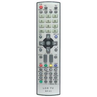 奇美 液晶電視遙控器(PR-51) 液晶遙控器保護套