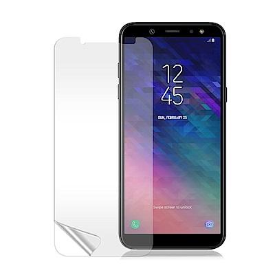 Monia Samsung Galaxy A6+ / A6 Plus 高透光亮面...