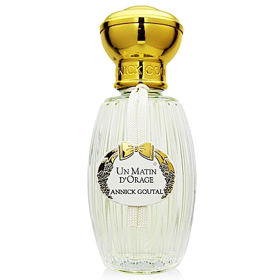 ANNICK GOUTAL 雨後清晨淡香水100ml-TESTER (法國進口)