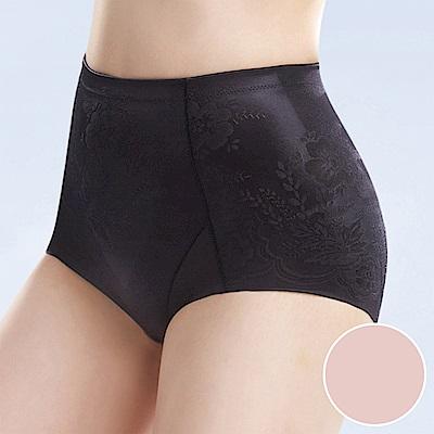 華歌爾 BABY HIP 系列 64-82 標準腰短管修飾褲(香柚膚)
