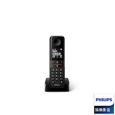 PHILIPS 飛利浦 數位無線電話 D4501B/D4501