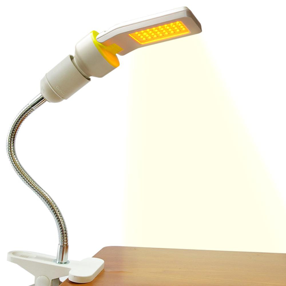 D'diosas LED 3D平板LED燈泡夾燈組(驅蚊燈)