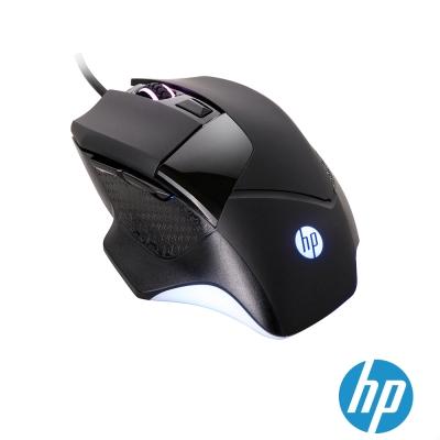 HP G200有線電競滑鼠
