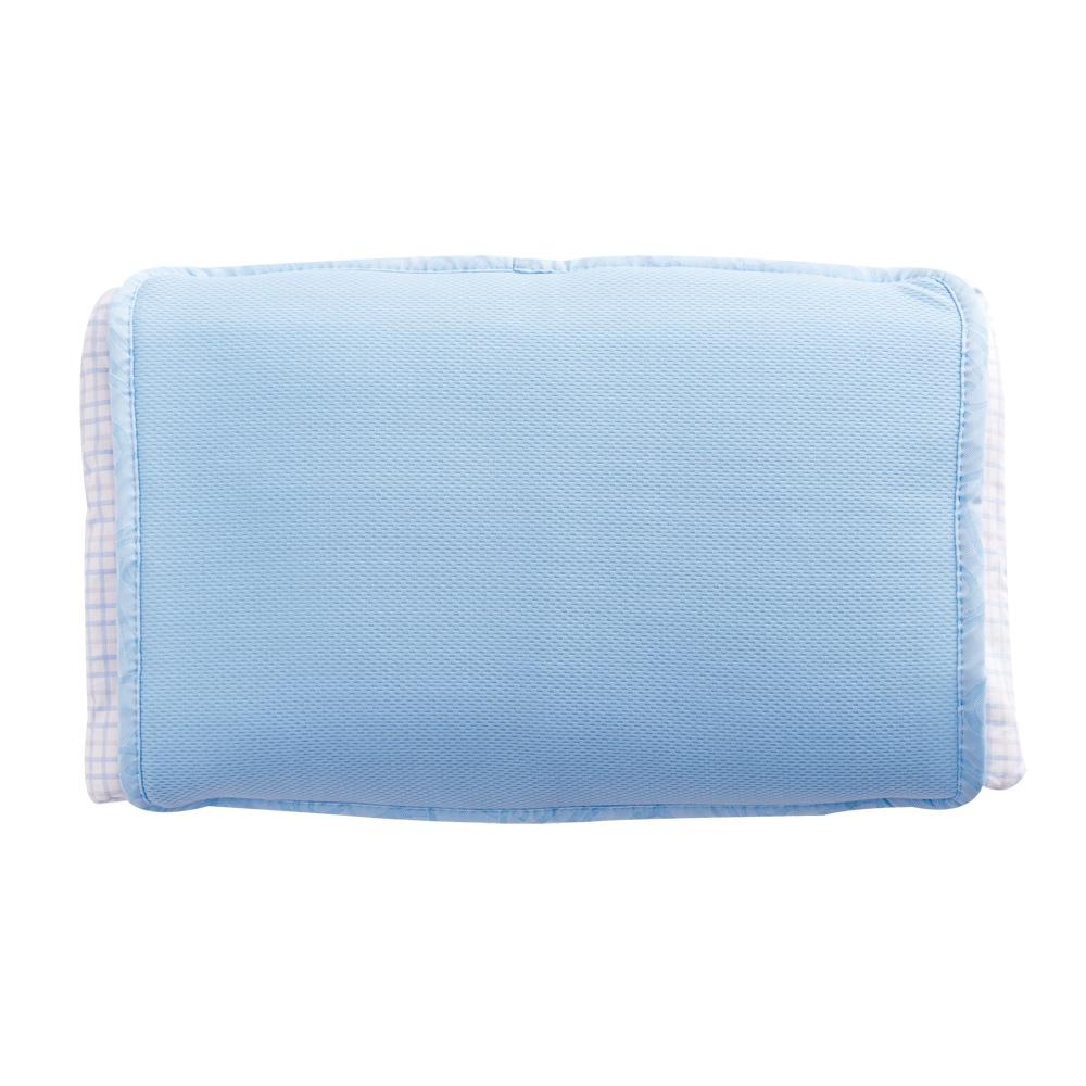 【奇哥】立體超透氣枕套
