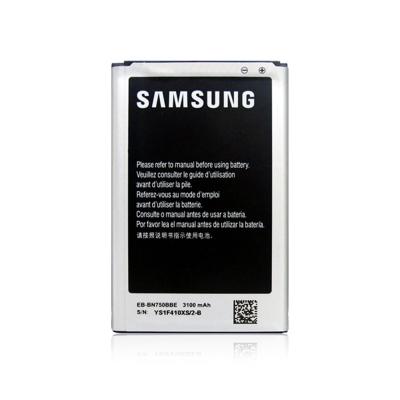 Samsung Note 3 Neo / N7505 手機適用電池 (密封包裝)