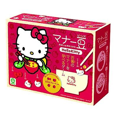 日本 EyeUp - 小雞豆豆(Kitty凱蒂貓)