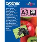 Brother A3 特級光面相紙 (20入)