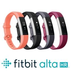 【Fitbit】Alta HR 心率運動手環