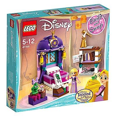 LEGO樂高 迪士尼公主系列 41156 長髮公主 樂佩的城堡臥室