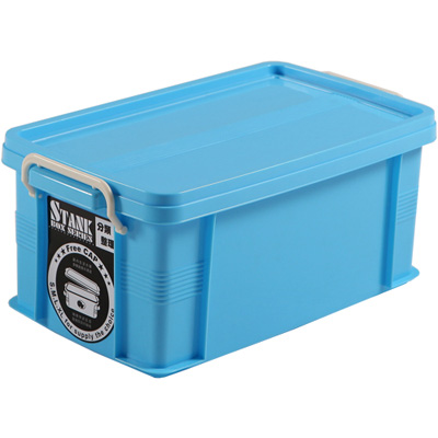 DOLEDO 達人收納盒(L)-4入