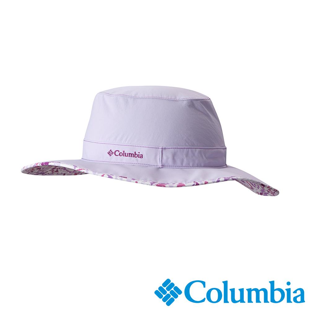 Columbia哥倫比亞  女款-防曬50漁夫帽-紫色  UCL00340PL