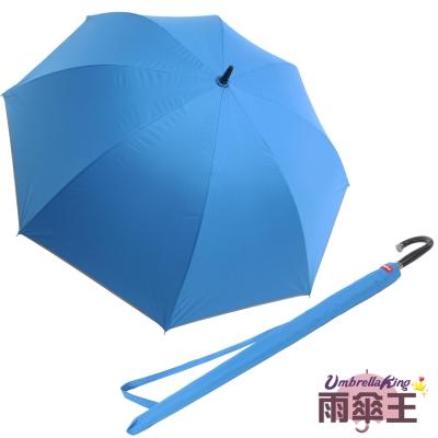 雨傘王 BigRed頂天高爾夫-頂天水藍