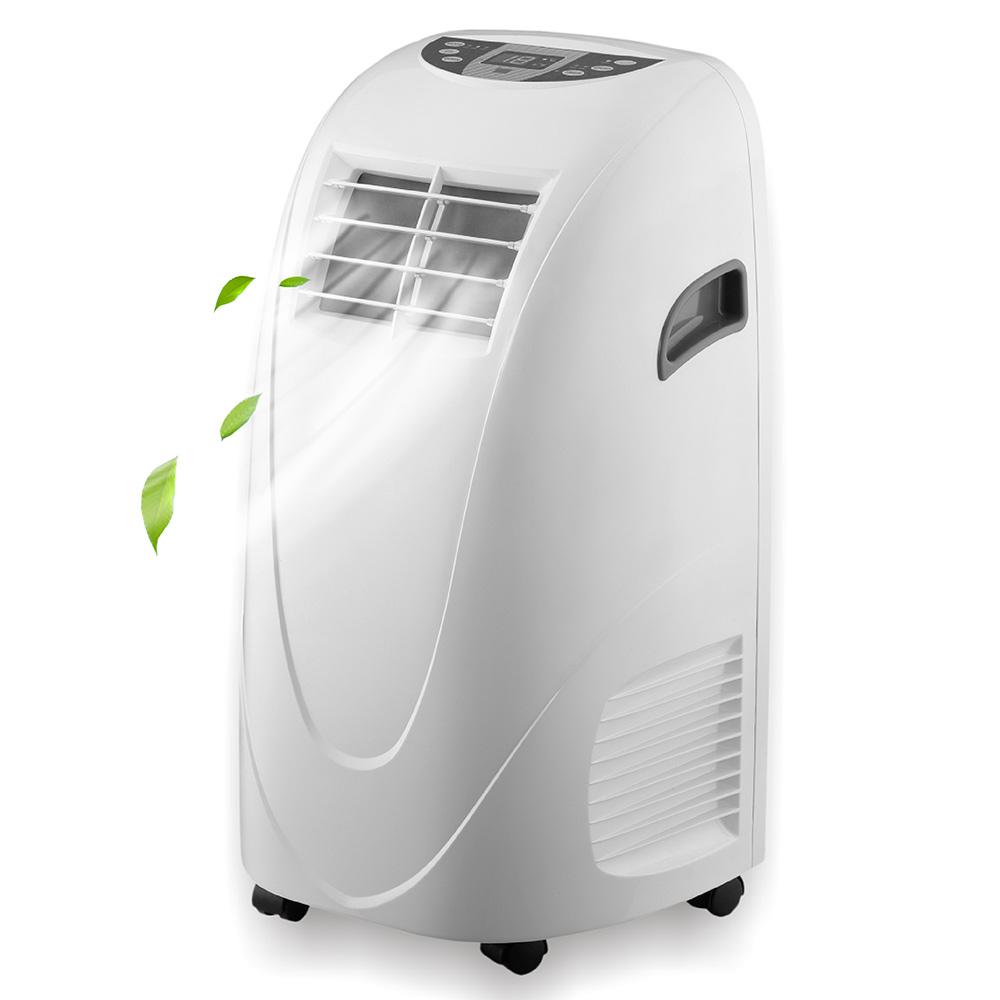 ZANWA晶華 移動式冷氣機/除濕機/空調機 ZW-LD08C(獨家好禮八選一)