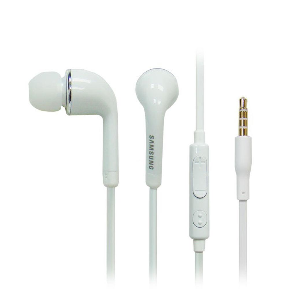 Samsung GALAXY S4 / i9500  原廠雙耳立體聲耳機