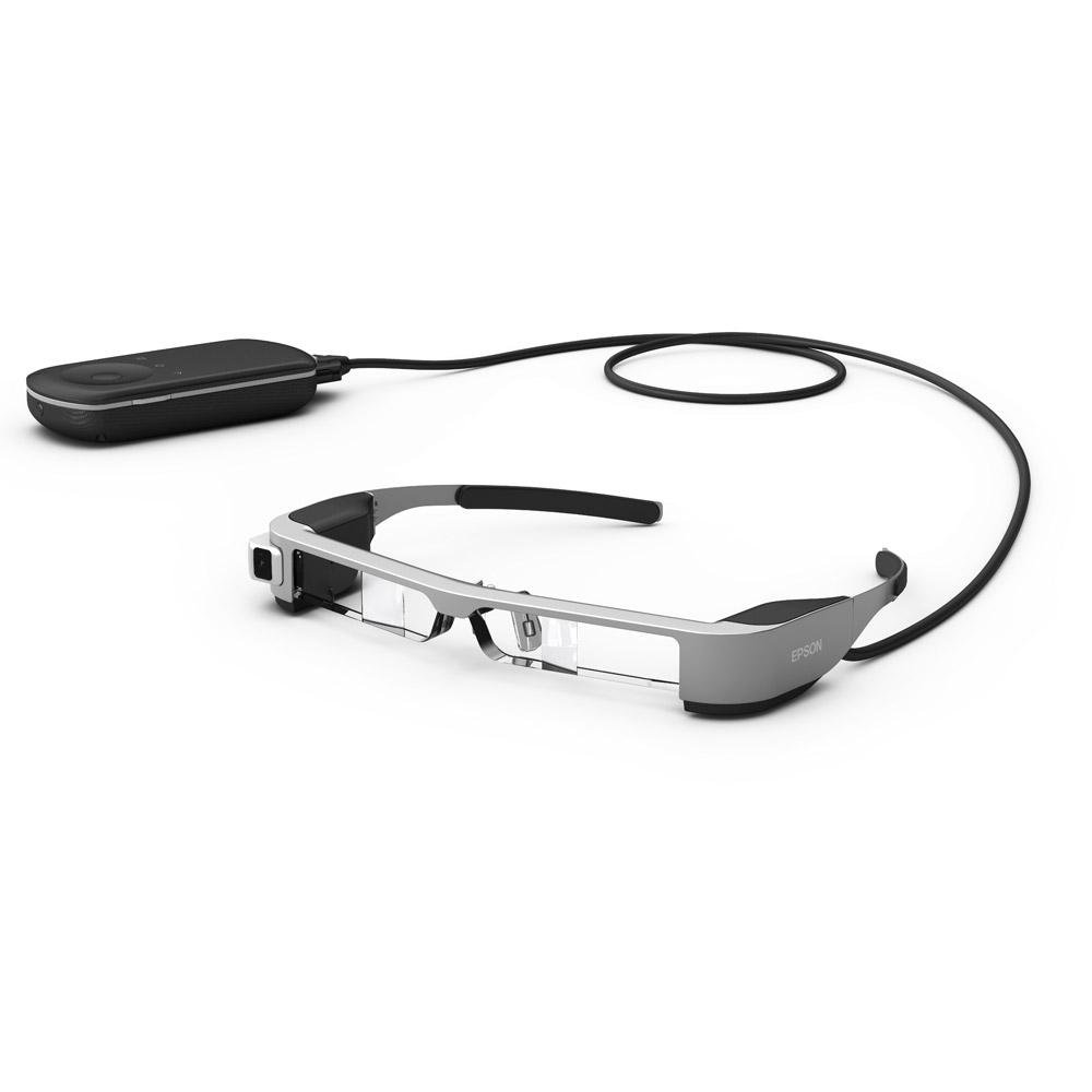 EPSON BT300 AR智慧眼鏡