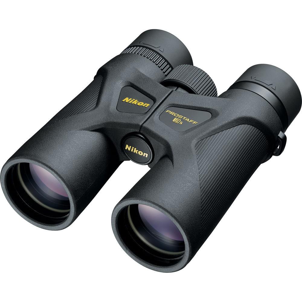 Nikon PROSTAFF 3S 10x42 雙筒望遠鏡(公司貨)