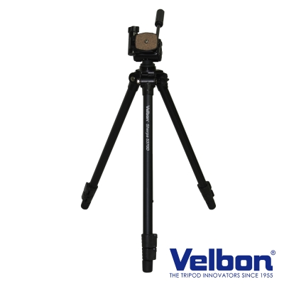 Velbon-Sherpa-TV-5730D-手把