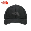 The North Face黑色舒適透氣運動帽