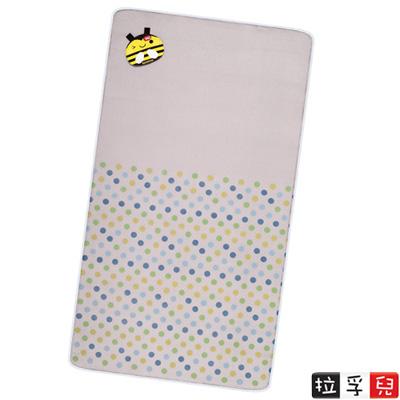 拉孚兒-Naforye-會呼吸嬰兒床通用透氣薄墊-蜜蜂