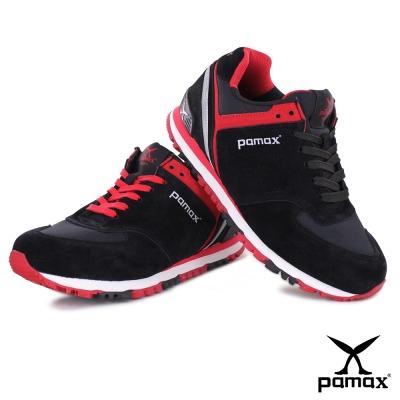 PAMAX帕瑪斯-兼具運動鞋、休閒鞋、慢跑鞋-PP369-ABR