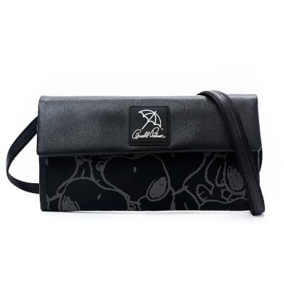 Arnold Palmer x Snoopy- 可背式長夾 Soft Bag 休閒軟包系列
