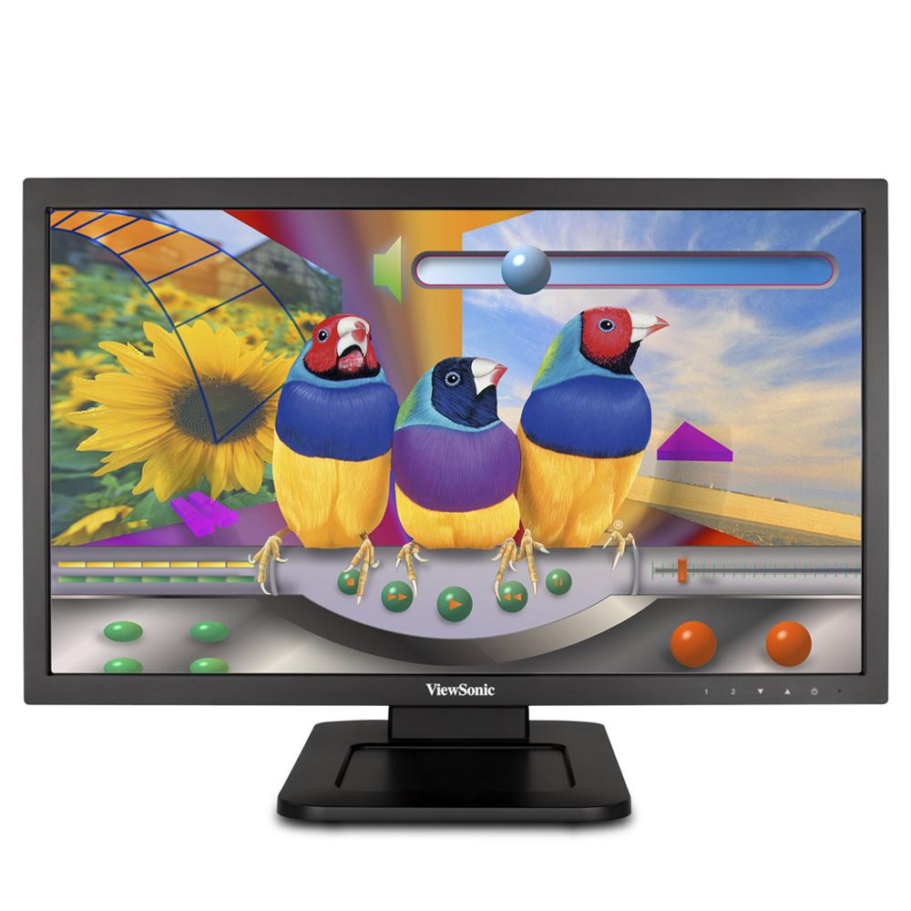 ViewSonic TD2220-2 22型 觸控電腦螢幕