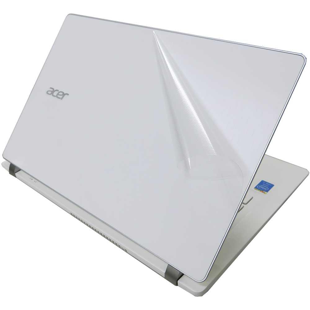 EZstick ACER Aspire V13 V3-371 專用 二代透氣機身保護膜