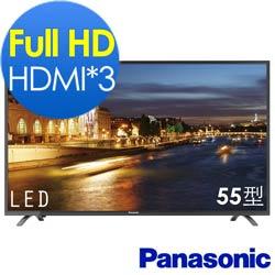 Panasonic國際 58吋 FHD LED液晶電視