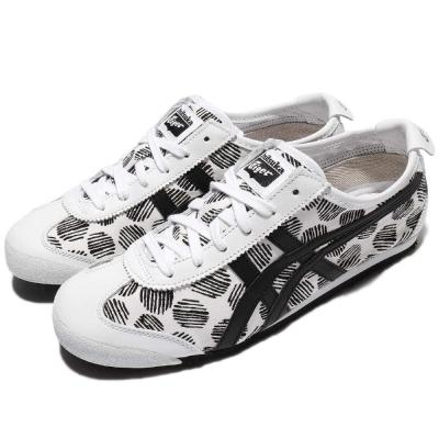 Asics 休閒鞋 亞瑟士 Mexico 66 復古 女鞋