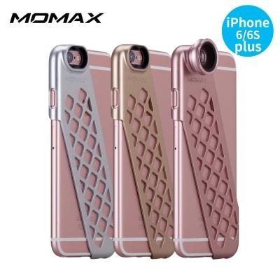 MOMAX 蘋果iPhone 6/6s plus廣角微距拍照手機殼