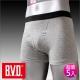 BVD 100%純棉彩色平口褲 台灣製造