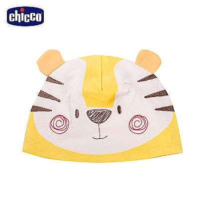 chicco-快樂動物-造型帽-老虎
